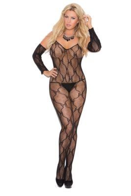 bodystocking, queen size
