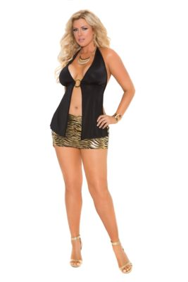 mini skirt, plus size, clubwear