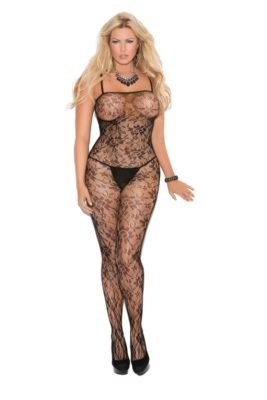 bodystocking, lace, queen size
